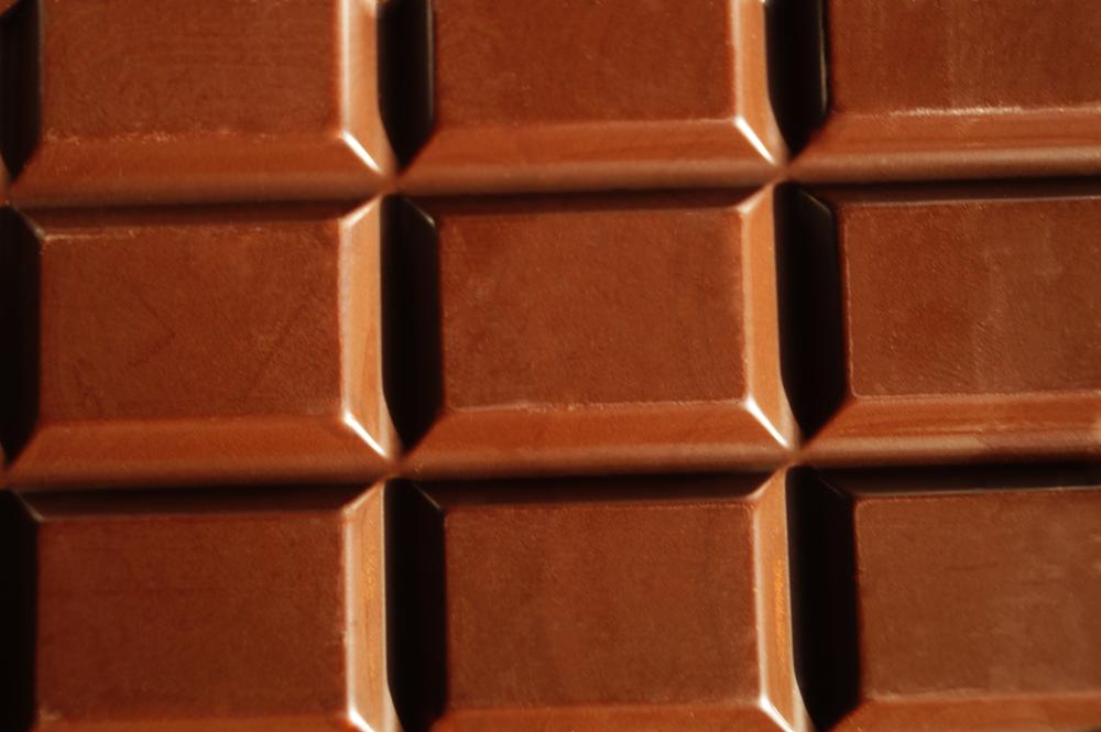 chocolat noir-bonne santé